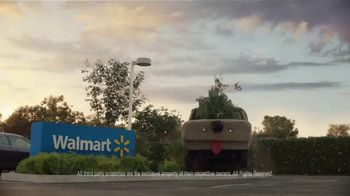 Walmart Grocery Pickup TV Spot, 'Famous Cars: Vacation: Try' Song by Gary Numan - Thumbnail 3