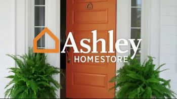 Ashley HomeStore Anniversary Sale TV Spot, 'Final Week: Next Day Delivery' Song by Midnight Riot - Thumbnail 1