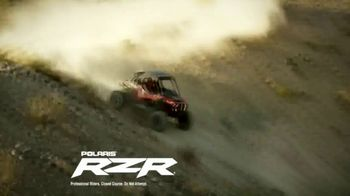 Polaris Spring Sales Event TV Spot, 'Utility Side-by-Sides' - Thumbnail 3
