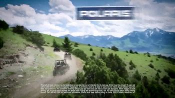 Polaris Spring Sales Event TV Spot, 'Utility Side-by-Sides' - Thumbnail 5
