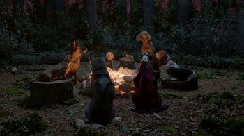 K9 Advantix II TV Spot, 'Campfire'