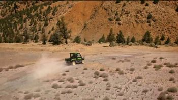 John Deere Great North American Test Drive TV Spot, 'Gator XUV835' - Thumbnail 1