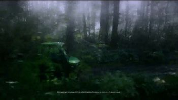 John Deere Great North American Test Drive TV Spot, 'Gator XUV835' - Thumbnail 2