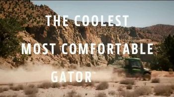 John Deere Great North American Test Drive TV Spot, 'Gator XUV835' - Thumbnail 7