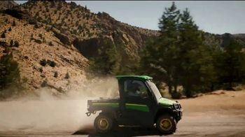 John Deere Great North American Test Drive TV Spot, 'Gator XUV835' - Thumbnail 8