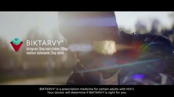 Biktarvy TV Spot, 'Keep Being You' - Thumbnail 4