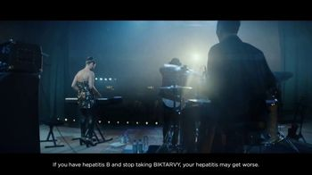 Biktarvy TV Spot, 'Keep Being You' - Thumbnail 9