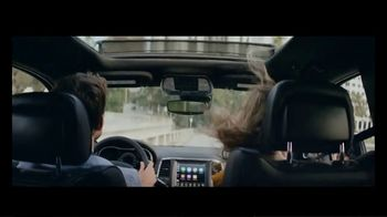 2019 Jeep Grand Cherokee TV Spot, 'The Many, the Few' Song by SUR [T1] - Thumbnail 3