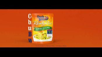 Uncle Ben's Ready Rice TV Spot, 'Pajamas' - Thumbnail 10