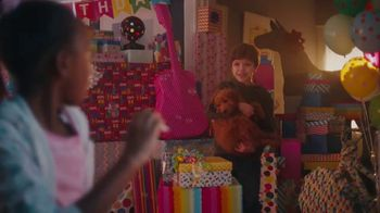 Pop-Tarts Crisps TV Spot, 'Puppy'