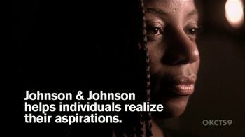 Johnson & Johnson TV Spot, 'Realizing Aspirations: Natasha Ramsey'
