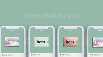 Hers TV Spot, 'Meet Hers' - Thumbnail 4