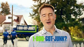 1-800-GOT-JUNK TV Spot, 'Moving Day Junk' - Thumbnail 10