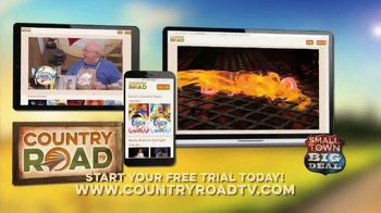 Country Road TV TV Spot, 'Small Town Big Deal: Feeling Good' - Thumbnail 10