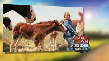 Country Road TV TV Spot, 'Small Town Big Deal: Feeling Good' - Thumbnail 2