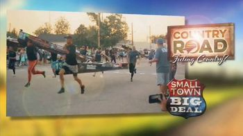 Country Road TV TV Spot, 'Small Town Big Deal: Feeling Good' - Thumbnail 3