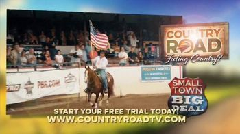 Country Road TV TV Spot, 'Small Town Big Deal: Feeling Good' - Thumbnail 4
