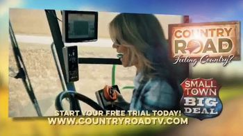 Country Road TV TV Spot, 'Small Town Big Deal: Feeling Good' - Thumbnail 5