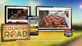 Country Road TV TV Spot, 'Small Town Big Deal: Feeling Good' - Thumbnail 7