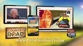 Country Road TV TV Spot, 'Small Town Big Deal: Feeling Good' - Thumbnail 8