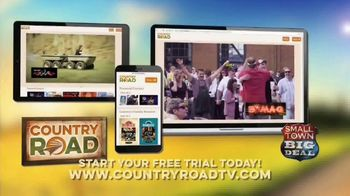 Country Road TV TV Spot, 'Small Town Big Deal: Feeling Good' - Thumbnail 9