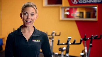 Fitness Connection TV Spot, 'I Am Your Fitness Connection' - Thumbnail 10