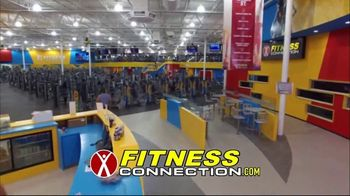 Fitness Connection TV Spot, 'I Am Your Fitness Connection' - Thumbnail 6