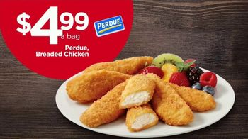 Gordon Food Service Store TV Spot, 'Perdue Chicken, Whole Fryers and Pork Loin' - Thumbnail 5