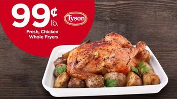 Gordon Food Service Store TV Spot, 'Perdue Chicken, Whole Fryers and Pork Loin' - Thumbnail 6