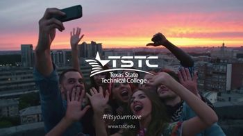 Texas State Technical College TV Spot, 'Dance Like No One Is Watching' - Thumbnail 10