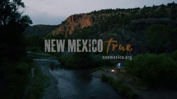 New Mexico State Tourism TV Spot, 'Somewhere' Song by Sanders Bohlke - Thumbnail 9