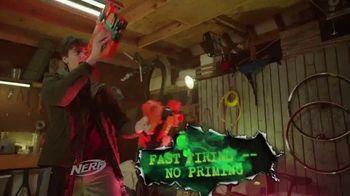 Nerf Zombie Strike Nailbiter TV Spot, 'Fast-Firing' - Thumbnail 3