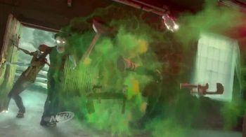 Nerf Zombie Strike Nailbiter TV Spot, 'Fast-Firing' - Thumbnail 4