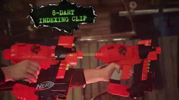 Nerf Zombie Strike Nailbiter TV Spot, 'Fast-Firing' - Thumbnail 5