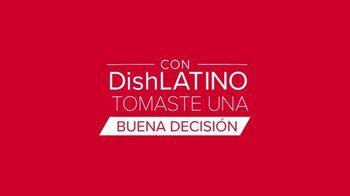 DishLATINO Inglés Para Todos TV Spot, 'Latinos que mejoraron su inglés' canción de Periko & Jesse Leon [Spanish] - Thumbnail 7