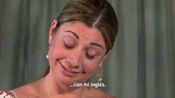 DishLATINO Inglés Para Todos TV Spot, 'Latinos que mejoraron su inglés' canción de Periko & Jesse Leon [Spanish] - Thumbnail 3