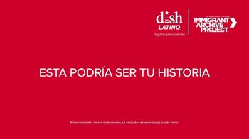 DishLATINO Inglés Para Todos TV Spot, 'Latinos que mejoraron su inglés' canción de Periko & Jesse Leon [Spanish] - Thumbnail 5