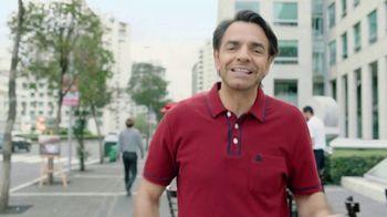 DishLATINO TV Spot, 'Recomienda a un amigo' con Eugenio Derbez, canción de Periko & Jessi Leon [Spanish] - Thumbnail 2