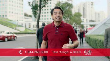 DishLATINO TV Spot, 'Recomienda a un amigo' con Eugenio Derbez, canción de Periko & Jessi Leon [Spanish] - Thumbnail 5