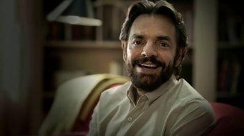 DishLATINO Inglés Para Todos TV Spot, 'Lograr los sueños: amigos' con Eugenio Derbez [Spanish]
