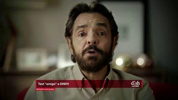 DishLATINO Inglés Para Todos TV Spot, 'Lograr los sueños: amigos' con Eugenio Derbez [Spanish] - Thumbnail 7
