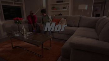 Mor Furniture TV Spot, 'Double the Difference: Style, Comfort and Value' - Thumbnail 1