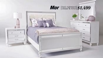 Mor Furniture TV Spot, 'Double the Difference: Style, Comfort and Value' - Thumbnail 4