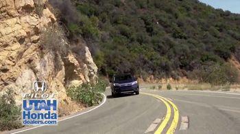 2019 Honda Pilot TV Spot, 'Redesigned' [T2] - Thumbnail 4