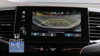 2019 Honda Pilot TV Spot, 'Redesigned' [T2] - Thumbnail 5