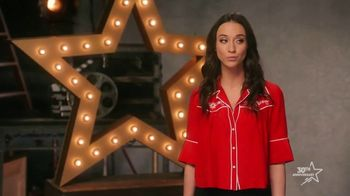 The More You Know TV Spot, 'Clean Air' Featuring Stella Maeve - 11 commercial airings