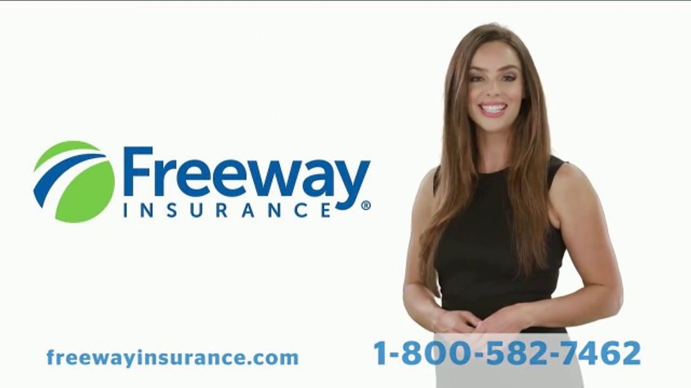 State Farm Accident Forgiveness >> Freeway Insurance TV Commercial, 'Think Again' - iSpot.tv