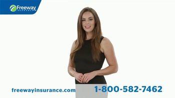 Freeway Insurance TV Spot, 'Think Again' - Thumbnail 1