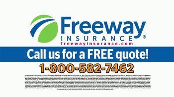 Freeway Insurance TV Spot, 'Think Again' - Thumbnail 8