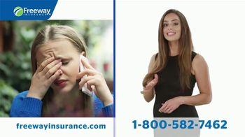 Freeway Insurance TV Spot, 'Think Again' - Thumbnail 3
